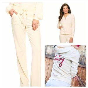 Gia's Juicy Pants&Jacket!